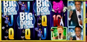 Lets Make a Deal Poker Machine 2
